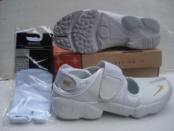 c8209fbe392a2 Basket junior pas cher Chaussure ninja air rift Drift Cat Blanc