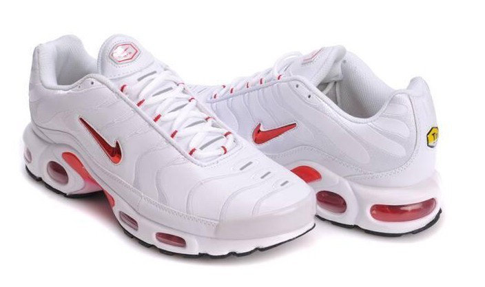 chaussure homme nike tn requin