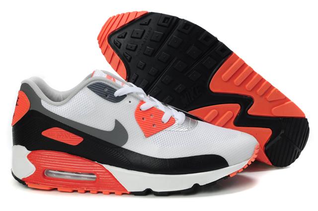 Chaussures Air Noir Orange 39 Et Taille site Nike Tn 90 Max rxoeCBd