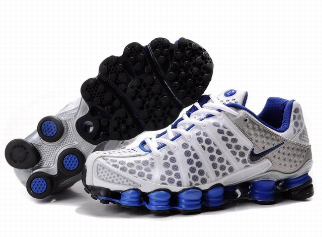 basket nike shox rivalry homme pas cher