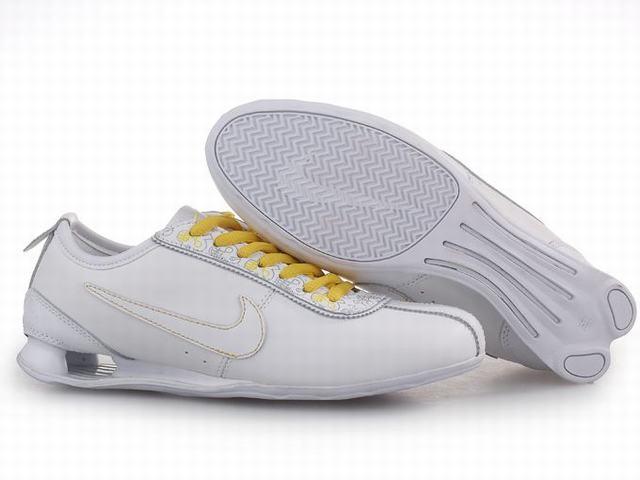 sports shoes 6d962 36be3 shox femme blanc et argent,shox nz noir,shox tn